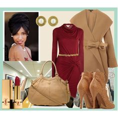 Business time - Polyvore