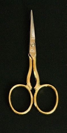 Vyšívací nůžky na hardanger Bargello, Scissors, Tools, Hardanger, Instruments, Bicycle Kick