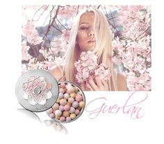 """""""Guerlan"""" by molodid on Polyvore featuring Guerlain"""