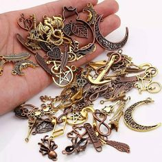 10 Cowboy Boot Charms Argent Antique Tone WESTERN Pendentifs Cowgirl Findings