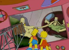 Art Appetizer: The Creation of Adam by Michelangelo Miguel Angel, Michelangelo, Simpsons Episodes, The Falling Man, The Creation Of Adam, Simpsons Art, Memes, Renaissance Artists, Religious Paintings