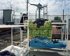 Carl de Keyzer Photography   Project   ZONA   Krasnoyarsk, Siberia, Russia (TUUB3203)