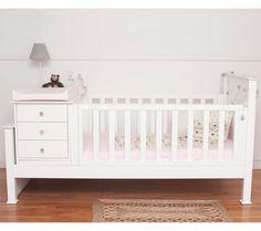 Baby Bedroom, Baby Rooms, Cot Bedding, Welcome Baby, Cribs, Furniture, Utensils, Design, Bb