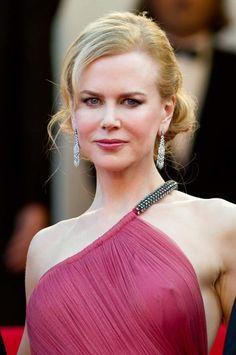 Nicole Kidman Plastic Surgery #NicoleKidman