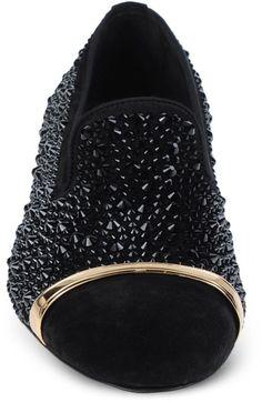 Louis Leeman Loafers & Slippers in Black for Men | Lyst