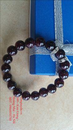 đá garnet và vòng tay đá garnet on Behance