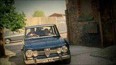 first car: '73 Alfa Guilia Super Nuova