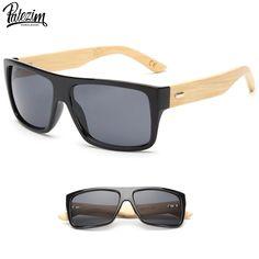 b0f0e440583 2017 New Bamboo Sunglasses Men Wooden Sun glasses Women Brand Designer  Mirror Original Wood Glasses Oculos de sol masculino - Vietees Shop Online  - 1