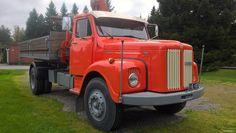 Scania 85 Super