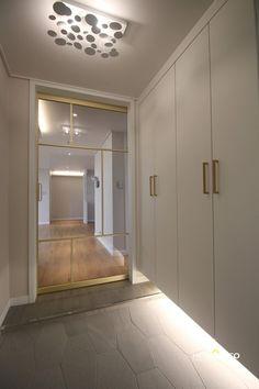 Interior Architecture, Interior Design, House Entrance, Closet Bedroom, Home Reno, Home Decor Trends, Door Design, Home And Living, Doors