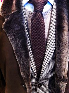 Winter Textures
