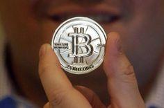 Australian Craig Wright claims he is Bitcoin creator Satoshi.: Australian Craig Wright claims he is Bitcoin creator Satoshi…