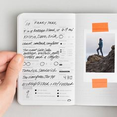 Keeping in line with the vintage, nostalgic aesthetic of their letter boards, the Passport Collection from Letterfolk™ is centered around the challenge to experience . Bullet Journal Inspiration, Journal Ideas, Memory Books, Foil Stamping, Bookbinding, Paracord, Booklet, Passport, Encouragement