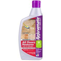 Rejuvinate All Floor Restorer, 16 Oz - Walmart.com