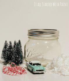 car-with-tree-in-mason-jar-christmas-decoration-6 1