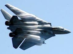 F-14 Tomcat | ... fighter than the F-14 Tomcat? (36 HQ Photos) » F14-Tomcat-920-31