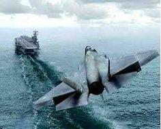 caccia e portaerei