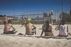 Beach voleyball party vol.3 #lzgproduction #summer #voleyball #friends Louvre, Events, Friends, Building, Beach, Party, Summer, Travel, Amigos