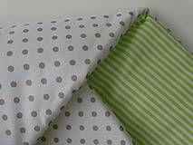 Textil - Rýchlozavinovačka s medvedíkom - 5017206_