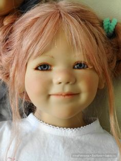 Russia, frost, bears, caviar ... and other associations. In the wake of two competitions / Collectible Doll Annette Himstedt / Beybiki. Photo Dolls. Clothes for dolls