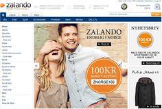 Zalando - Nettbutikken for deg som er glad i klær, sko og mote! Barn, Warehouse, Barns, Shed