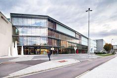 Storebrand Offices / LINK arkitektur