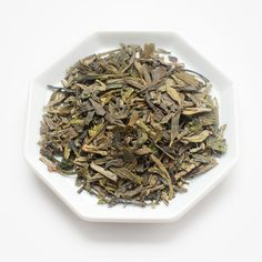 Organic Green Dragonwell Tea