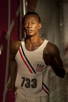 What should I write in my essay of Jesse Owens?