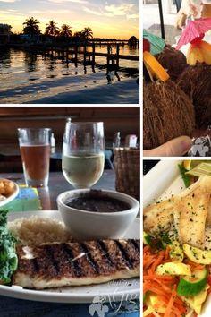 A gluten-free vacation in Key Largo, Florida. #glutenfree #celiac #glutenfreetravel #glutenfreerestaurants #diningout #glutenfreedining #glutenfreeliving #travel #KeyLargo #Florida #restaurants #review #restaurantreview #coeceliac #vacation #glutenfreevacation