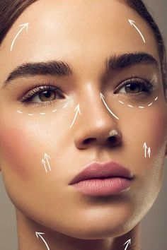 Beauty Instant by Lucie Brémeault 3 Beauty Care, Beauty Skin, Beauty Hacks, Facial Aesthetics, Glossy Eyes, Beauty Clinic, Face Massage, Body Treatments, Tips Belleza