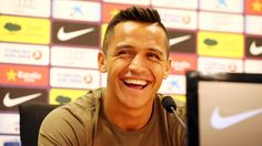 Alexis Sanchez, Chile Fc Barcelona, Alexis Sanchez, Cute Boys, My Love, Celebrities, Chile, Rock, Girls, Beautiful
