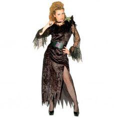 Comprar Disfraz Viuda Negra para mujer