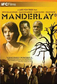 Manderlay, Lars Von Trier