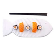 White Marble Fish Tray - Crockery & Utensils - Kitchen & Dining - Homeware - Kitchenware - Kitchen Accessories - Fiammetta V.
