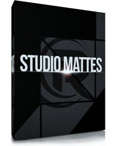 Rampant Studio Mattes™ consists of 407 2K, 4K and 5K Quicktime movie files and is compatible with any Editing or Compositing software that can read Quicktime movies like Adobe After Effects, Adobe Premiere, Final Cut Pro 7, FCPX, Sony Vegas, Apple Motion, Nuke, Media 100 and many more. Easy to use animated mattes for video.  http://rampantdesigntools.com/product/rampant-studio-mattes-2k-4k-5k-matte-for-film-broadcast/