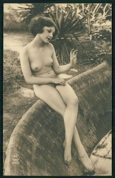 French Postcards Photography