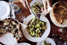 Top 5: Kid-Friendly Places to Eat in L.A.