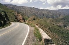 Mujer de Santa Rosa murió en el camino de Altas Cumbres - Infomerlo.com