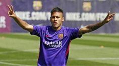 Goalpundit: Santos to press charges over Neymar transfer