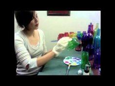 Transformando seus vidros