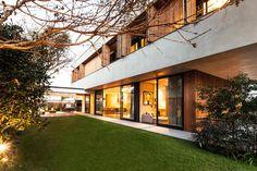 Galeria de Residência Prêmie / MarchettiBonetti+ Arquitetos Associados - 5