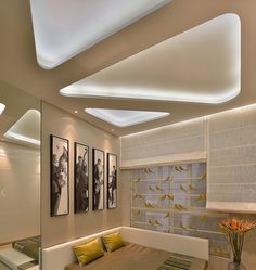 All Time Best Useful Ideas: False Ceiling Lounge Home Theaters false ceiling design faux wood beams.False Ceiling Lounge Home Theaters false ceiling drawing room.False Ceiling Ideas Tips. False Ceiling Living Room, Ceiling Design Living Room, Living Room Lighting, Living Room Designs, Living Rooms, Ceiling Tiles, Ceiling Beams, Ceiling Lighting, Ceiling Decor