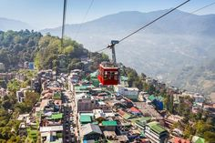 See the best things to do in Sikkim in April. Check out the things to do in Sikkim in places to visit in Sikkim for summer vacations and things to do in Gangtok. Valley Of Flowers, Gangtok, India Tour, Hill Station, Free Travel, India Travel, Rafting, Tourism, Things To Do