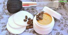 Koffein belebt nicht nur die Sinne, sondern auch deine Haut. Mit diesem Rezept kannst du eine natürliche Gesichtscreme mit Kaffee ganz einfach selber machen.