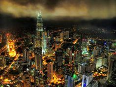 クアラルンプール(マレーシア) pic.twitter.com/h8cXnWOnFz