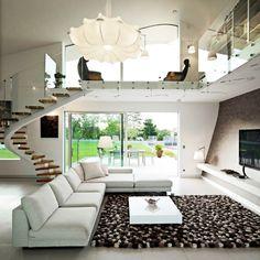House 04 –  Beautiful Modern Residence by Helena Alfirevic Arbutina