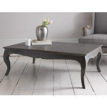 Biarritz Coffee Table - Grey
