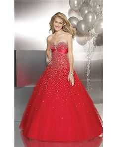 My goal dress for Christmas next year