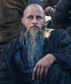 Ragnar Lothbrok Vikings, Vikings Tv, Lagertha, Viking Pictures, Floki, Travis Fimmel, Hair And Beard Styles, Bearded Men, Jon Snow