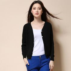Find cheap Cardigans For Women with different types of collar patterns like round neck, V-neck, collarless, shirt collar and varieties of colors from all popular brands UK. Cheap Cardigans, Cardigans For Women, Collar Pattern, Types Of Collars, Long Cardigan, Bomber Jacket, Blazer, Sweaters, Jackets